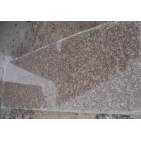 China Hottest China Granite Tiles / Granite Flooring (G687) Peach red Polished Granite On Sales wholesale