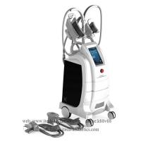China Professional Cool Technology Body Slimming Body Shaping Weight Loss Cryolipolysis Machine Etg50-4s on sale
