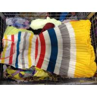 China best sorted light summer used clothes wholesale