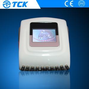 China Mini Size Portable Ultrasonic Lipo Cavitation Machine Perfect Effect One Time on sale