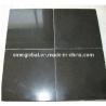 China Absolute Black/ China Black Granite Tile/ Wall Tile wholesale