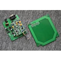 China TTL / RS232  HF Mid-Range RFID Reader Module 13.56Mhz Frequency ISO15693 wholesale