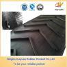 China L Chevron Conveyor Rubber Belt for conveying Concrete (EP400/3) wholesale