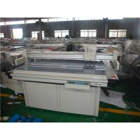 China DCZ70 Flatbed uv digital printing machines for Corrugated paper , honeycomb board wholesale