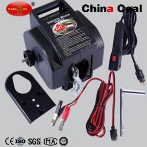 China P2000 series boat winch wholesale