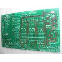 China 0.35mm Thickness 4 Layers FR4 Multilayer PCB with Half Hole Plate for Camera wholesale