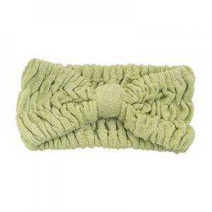 Buy cheap toalha elástica de Microfiber Terry da faixa principal de Bamboofiber do turbante do cabelo de 22 x de 8 cm Microfiber from wholesalers
