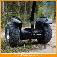 China Compatible Lithium Off Road Electric Scooter Lightweight For Audlt wholesale
