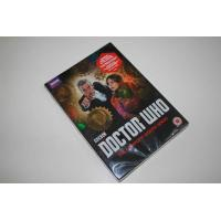China Doctor Who S8 wholesale supply cheap new release region1 2 us uk dvd movies china factory wholesale