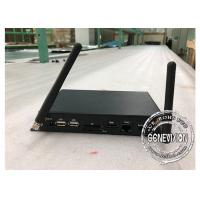 China Eight Core CPU 2g 8g memory TV Android Media Player Box with 4G and Wifi wholesale