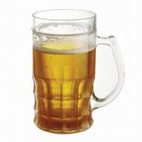 Plastic beer mugs with beer mug/beer cooler/ice tumbler