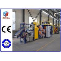 China Customized Rubber Batch Off Machine Rubber Sheet Cooling Machine One Year Warranty on sale