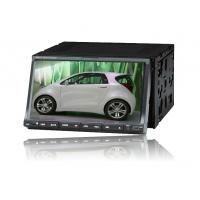 China OEM Touch Screen Bluetooth Car Radio DVD Player with GPS,Dual Zone, FM / AM / RDS wholesale