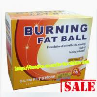 Burning Fat Ball Loss Weight Capsule Effective and Safe Pills Quick Weight Lose Slimming Capsule