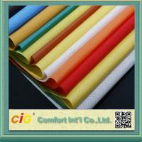 China Automotive / Bus Upholstery Fabric 100% PP Spunbond Nonwoven Fabric with Polypropylene wholesale