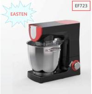 China Easten 1200W High Power Die Casting Stand Mixer EF723/ 6.3 Liters Multifunction Kitchen LivingStandMixer wholesale