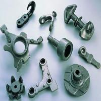 China Precision CNC Automobile Spare Parts With Polishing Surface Treatment wholesale