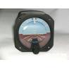 Attitude Indicating Gauge Degree Horizon Air Aircraft Gyro Instruments GH030