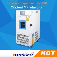 China 408L Programmable Temperature Humidity Test Chamber With TEMI880 Control System wholesale