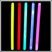China Christmas Celebration Glow Stick Party Dance Festival Gift wholesale