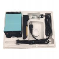 China Portable 80W Welder Soldering Station Equipment 220V For Industrial Production wholesale