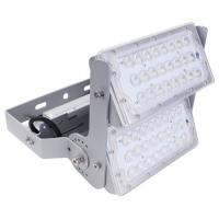 High Lumen Module Warm White Led Flood Lights 90-277VAC Philips Lumileds