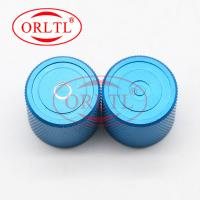 China ORLTL Common Rail Injector Repair Tools Grinding Shims Tools For Diesel Injector Nozzle Gaskets Shims on sale