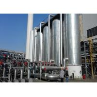 China Safe Pressure Swing Adsorption PSA Plant CO2 Removal 0.4 - 3.0MPa Pressure on sale