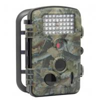 China Outdoor Motion Activated Wildlife Camera , Infrared Wildlife Camera With Motion Sensor wholesale