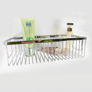 Buy cheap Корзина провода ливня ванной комнаты нержавеющей стали слоев Kроме вспомогательная одиночная угловая from wholesalers