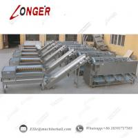 China Date Grading Machine|Grading and Sorting Machine|Automatic Date Grading Equipment|High Level Grading Machine wholesale