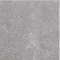 China Grey Glossy Rectangular Ceramic Wall Tile For Bathroom / Livingroom on sale