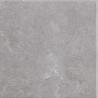 China Grey Glossy Rectangular Ceramic Wall Tile For Bathroom / Livingroom wholesale