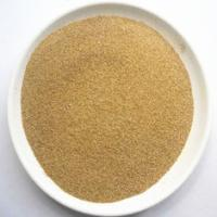 Buy cheap 50 - 800 Viscosity Sodium Alginate Thickener Textile Auxiliaries Light Yellow Color from wholesalers