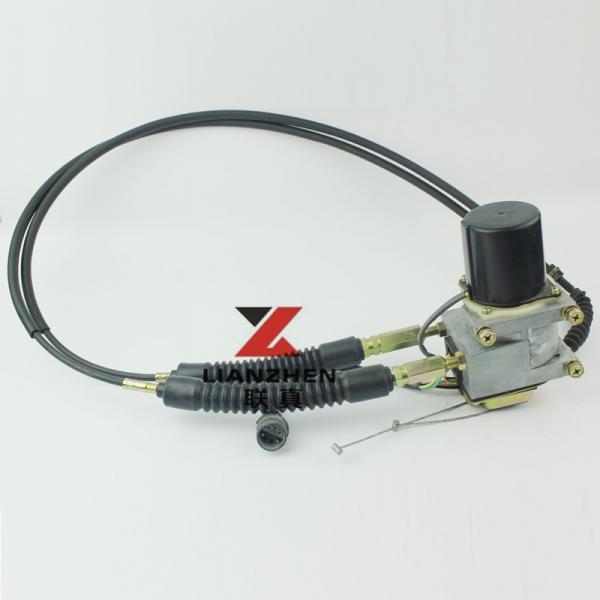 Quality L'excavatrice d'E312 E320 partie CAT 312 moteur pas à pas Caterpillar de moteur de 320 commandes de puissance 247-5227 2475227 for sale