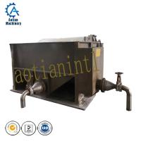 Buy cheap Pulping Equipment of Bleacher for Pulp Washing, Bleach and Concentration,in from wholesalers