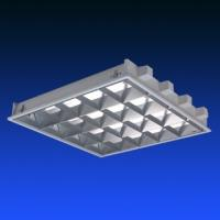 China T8 Fluorescent Light Fixture wholesale