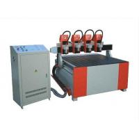 China Four Head Router wholesale