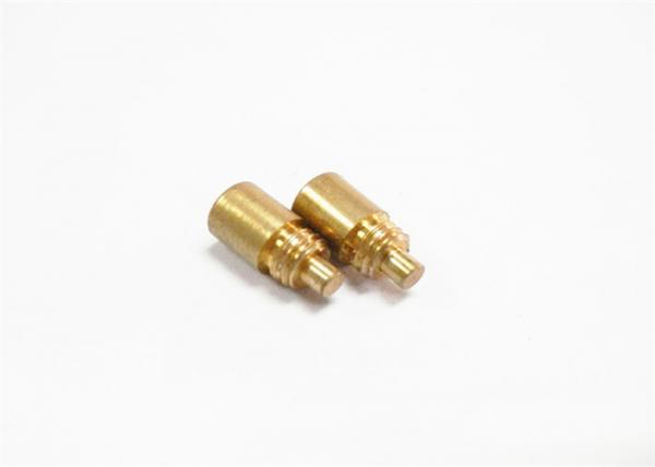 Screw Electronic Tester : Spring loaded hinge images