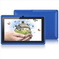 China Blue 5-point Display 10 inch Capacitive Tablet PC with android 4.0 os Support 1080P wholesale