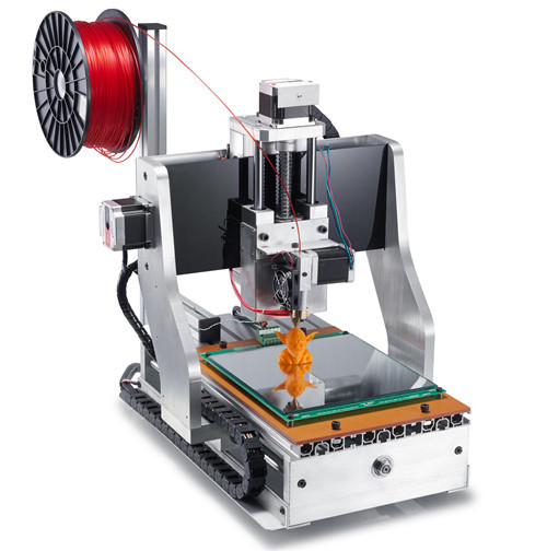 diy plastic extruder machine