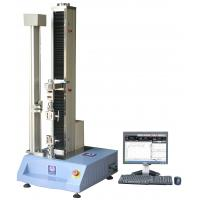 China 5KN Tape Peeling Strength Testing Machine / Adhesion Test Machine 130mm Width wholesale