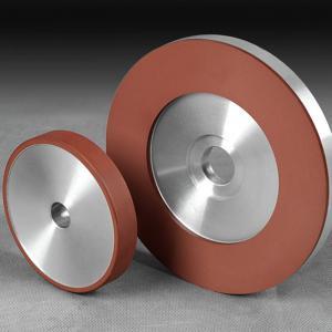 China resin diamond grinding wheel, resin diamond polishing wheel, resin bruting wheel wholesale