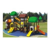 China Playground Plastic Slide - Magic Forest Series wholesale