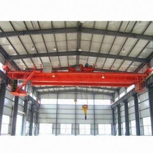 China Double Beam Overhead Crane, Heavy Duty wholesale