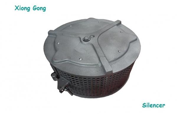 Quality Engine Parts Turbochargers Turbo Silencer ABB Turbocharger RR Series for sale