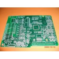 China SGS , ISO integrated circuit pcb board fr4 HAL , Immersion tin on sale