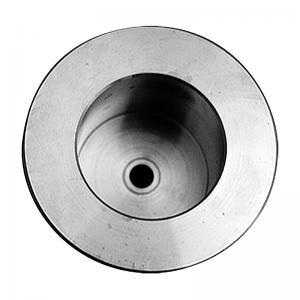 China High Speed Custom CNC Machining Industrial Equipment Aluminum Brass Durable wholesale