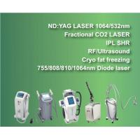 China Multifunctional Fractional Co2 Laser Scar Removal Machine For Whole Body  Skin Tightening wholesale