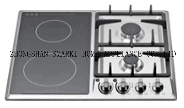 Korea Gas Cooker Images